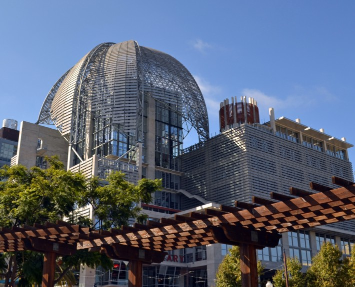 San_Diego_Central_Library