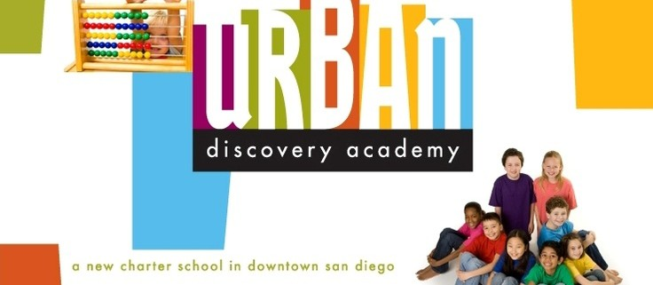 Urban Discovery Academy