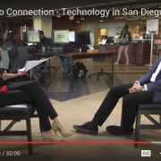Technology in San Diego Video - David Malmuth - I.D.E.A. District