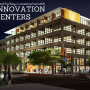Innovation Centers - IDEA District - IDEA1