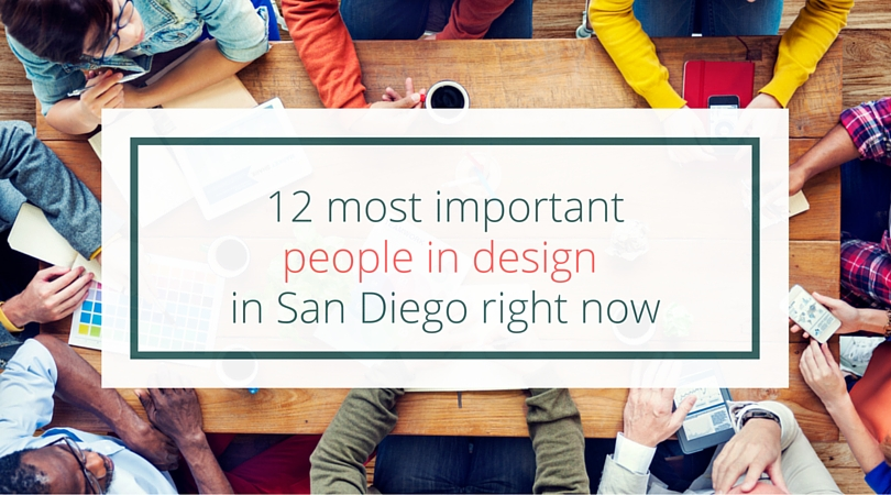 Most important designers - IDEA District