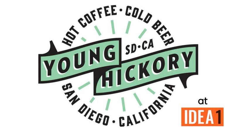 IDEA1 Gets a Coffee Shop Young Hickory San Diego - Live Work Create Apartments in San Diego IDEA District East Village